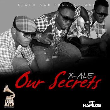 Our Secrets cover