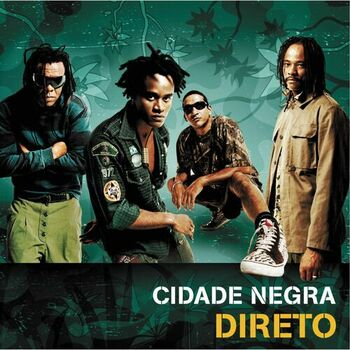 A Sombra Da Maldade (Ao Vivo) cover