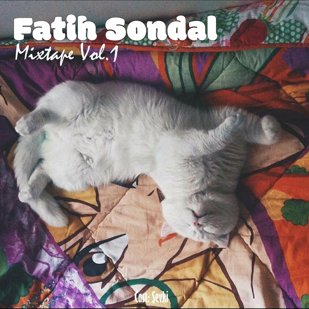 Fatih Sondal - Nahide'nin Saçları (feat. Semih Öztürk)