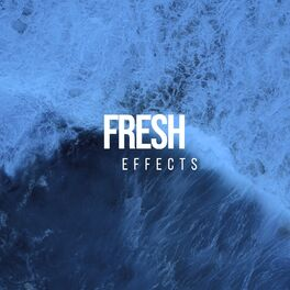 Album cover of # Fresh Effects