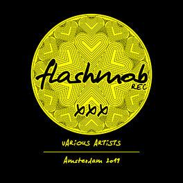 Album cover of Amsterdam 2019