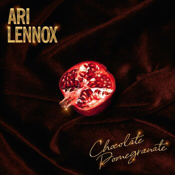 Chocolate Pomegranate cover
