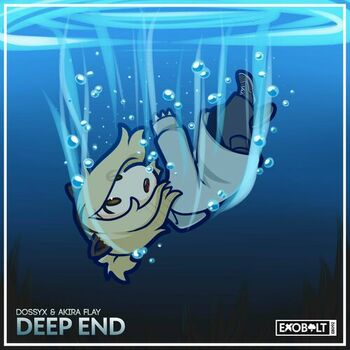 Deep End cover