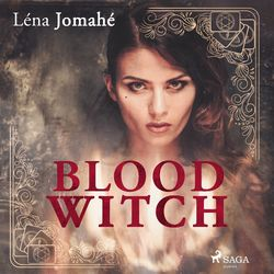 Blood Witch Audiobook