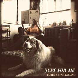 Album cover of Just for Me
