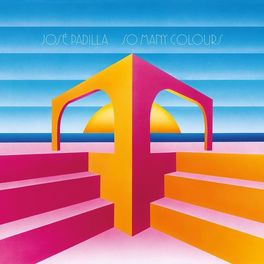 Album cover of So Many Colours