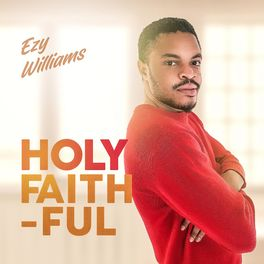 Album cover of Holy Faithful
