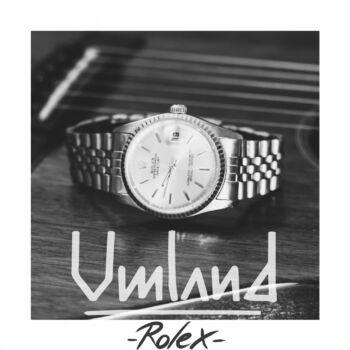 Rolex cover
