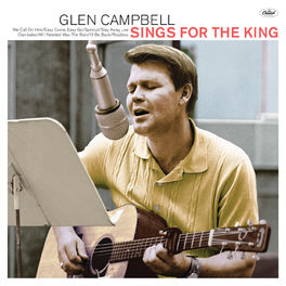 Album cover of Sings For The King