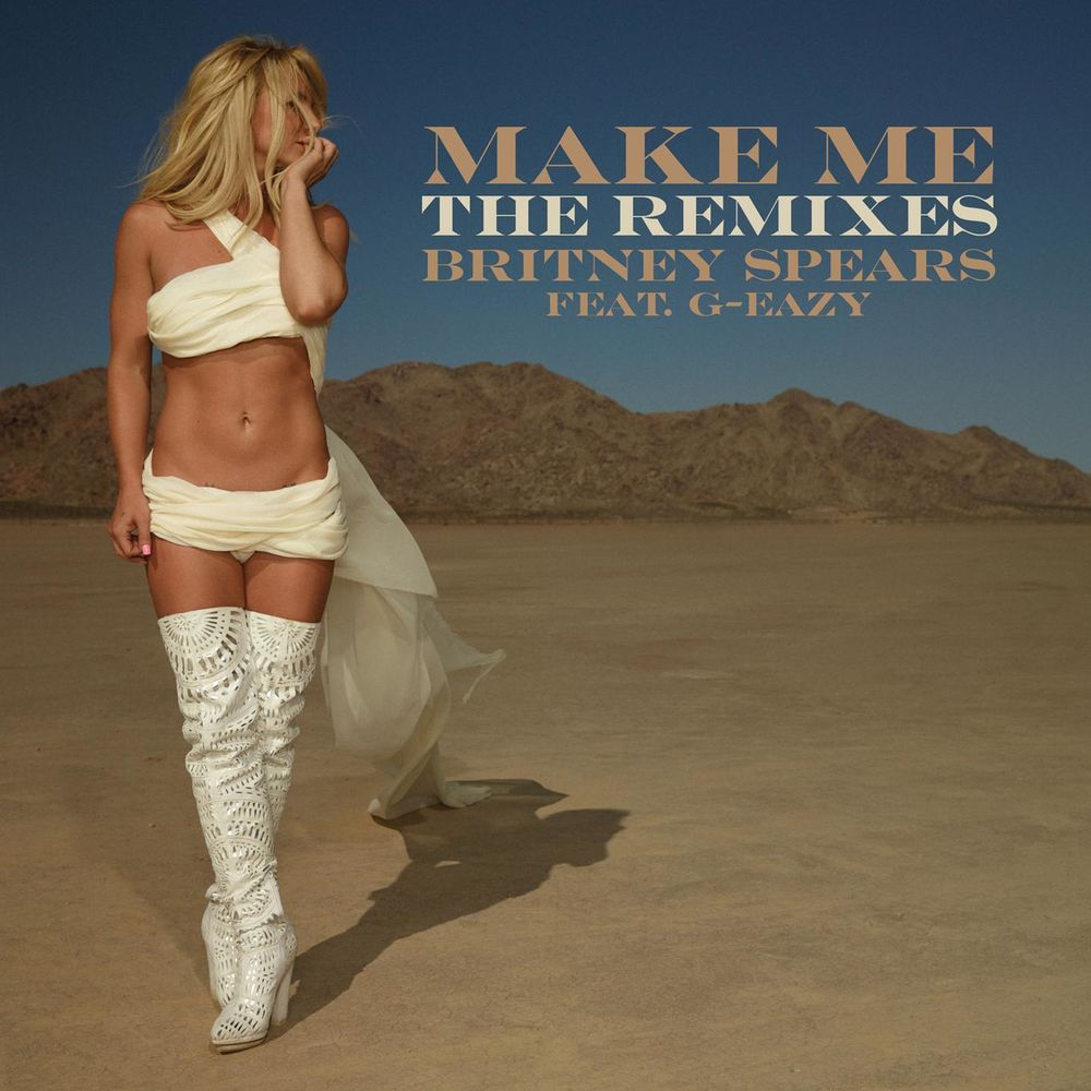 Make Me... (Cash Cash Remix)