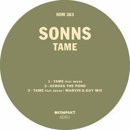 Album cover of Tame