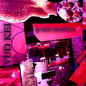 Grace Emotion cover