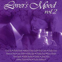 Album cover of Lover's Mood Vol. 2