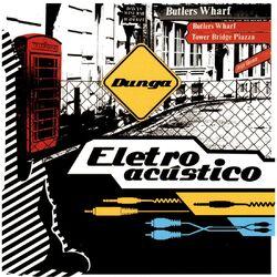 CD Dunga - Eletroacústico 2011 - Torrent download