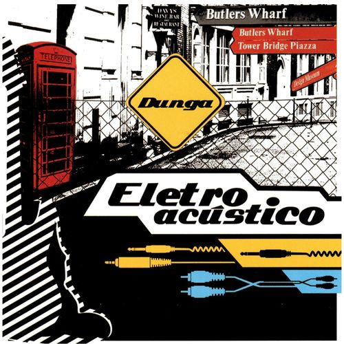 do Dunga - Álbum Eletroacústico Download