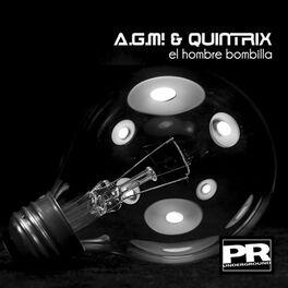 Album cover of El Hombre Bombillia