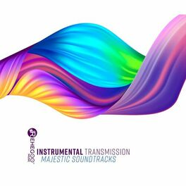 Album cover of Instrumental Transmission: Majestic Soundtracks