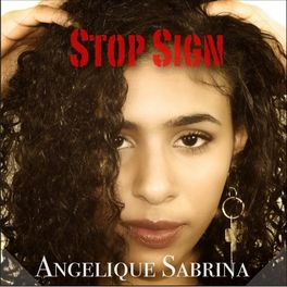 Album cover of Stop Sign