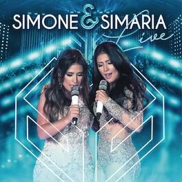 Album cover of Simone & Simaria (Ao Vivo)