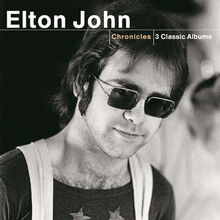 Rotten Peaches - Elton John Chords