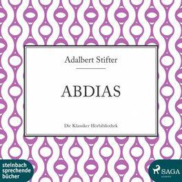 Album cover of Abdias (Ungekürzt)