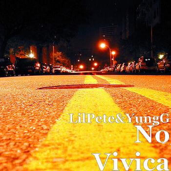 No Vivica cover