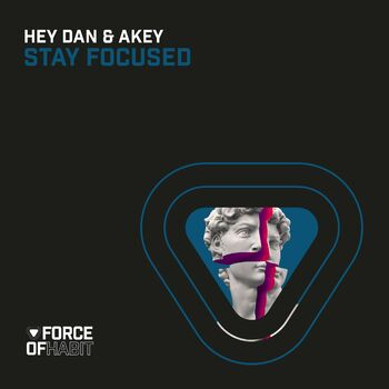 Stay Focused cover