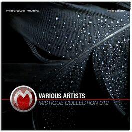 Album cover of Mistique Collection 012
