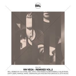 Album cover of Remixed, Vol. 2