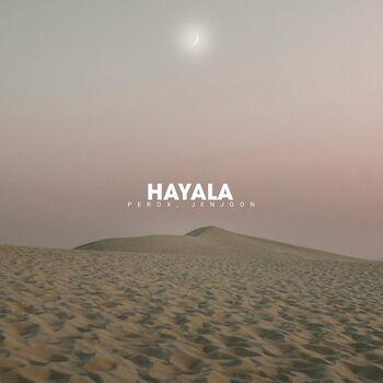 Hayala cover