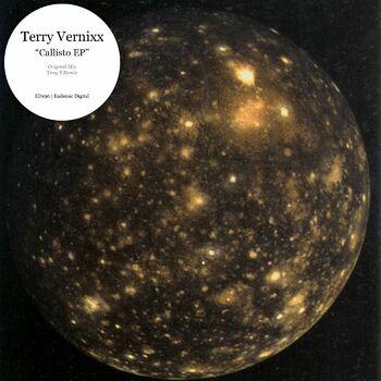 Callisto (Tony S Remix) cover