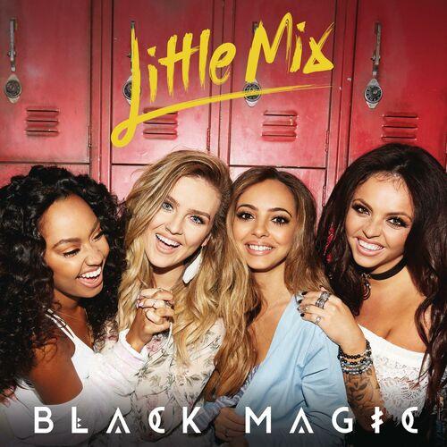 Baixar CD Black Magic (Remixes) – Little Mix (2015) Grátis