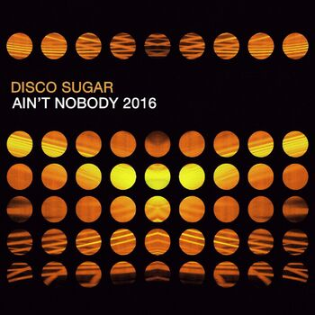 Ain't Nobody cover