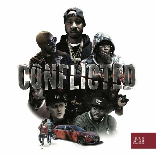 VA - Griselda & BSF: Conflicted (Original Motion Picture Soundtrack) (2021) Mp3 320kbps