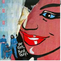 Kiss You All Over Baby - BAD BOYS BLUE