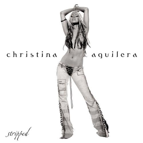Baixar CD Stripped – Christina Aguilera (2002) Grátis