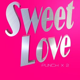 Album cover of Sweet Love