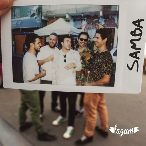 Baixar Single Samba – Lagum (2018) Grátis