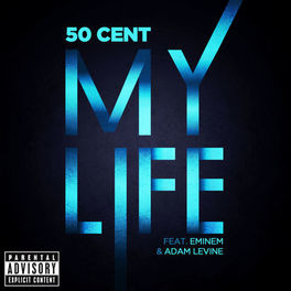 Album cover of My Life