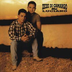 Zezé Di Camargo e Luciano – Indiferença 1996 CD Completo