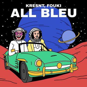 All Bleu cover