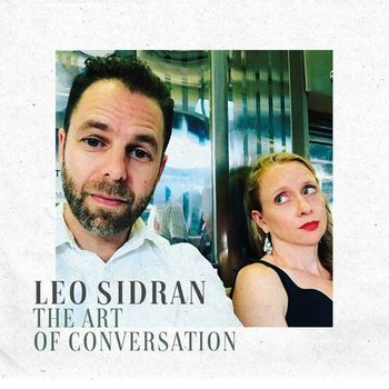 The Art of Conversation cover