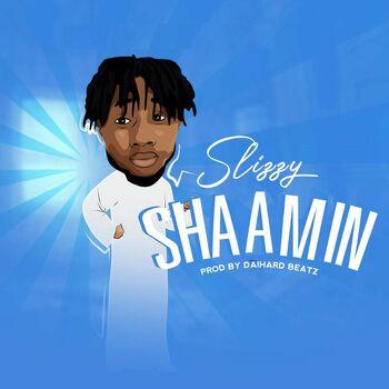 Shaamin cover