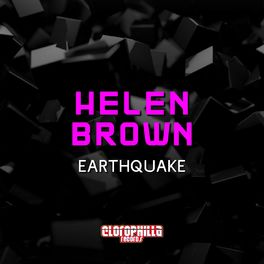 Album cover of Earthquake