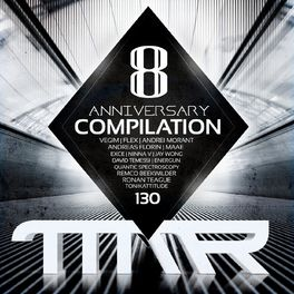 Album cover of 8th Anniversary Compilation