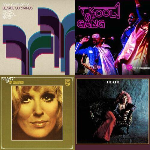 Lista pesama old school – Slušaj na Deezer-u | Strimovanje
