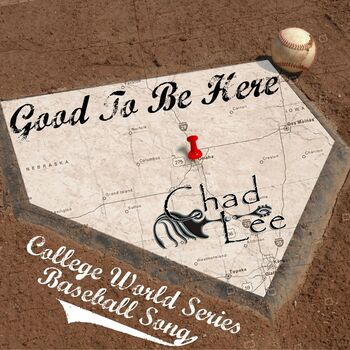 Good to Be Here Cws cover