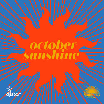 October Sunshine cover