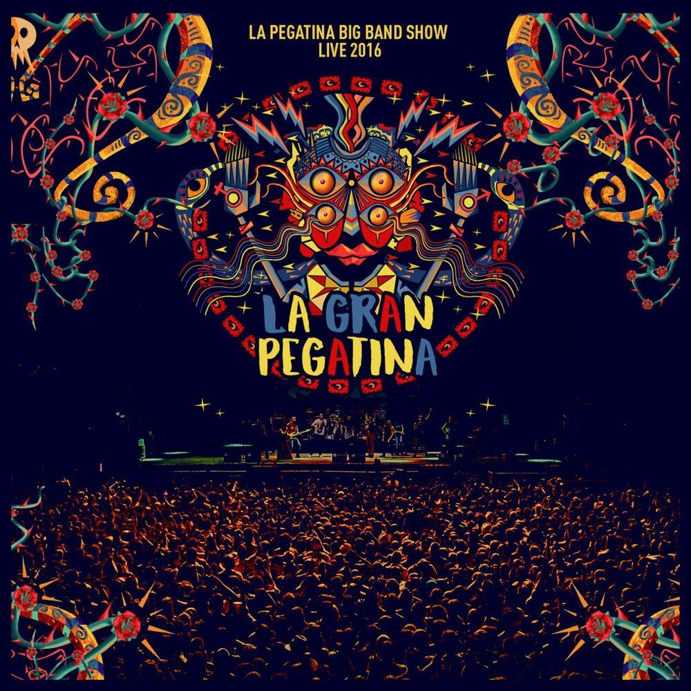 Lloverá y yo veré (La Gran Pegatina - Live 2016)