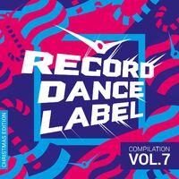Record Dance Radio - Online